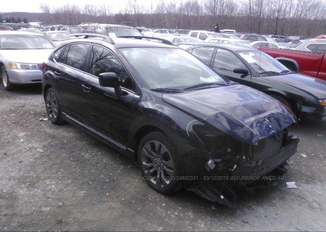 Inventory #624453570 2012 Subaru IMPREZA