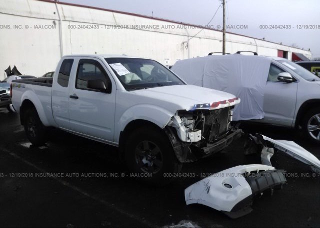 Inventory #527551650 2013 Nissan FRONTIER
