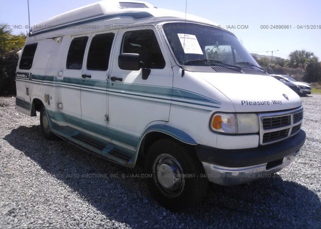Inventory #473950666 1996 Dodge RAM VAN
