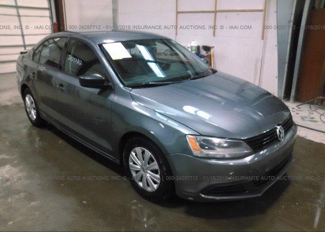 Inventory #970029506 2012 Volkswagen JETTA