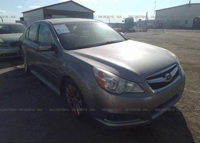Inventory #695651016 2011 Subaru LEGACY