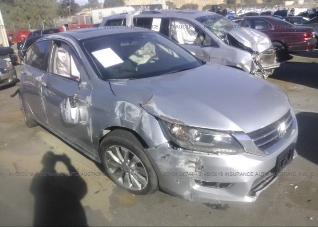 Inventory #505536112 2015 Honda Accord