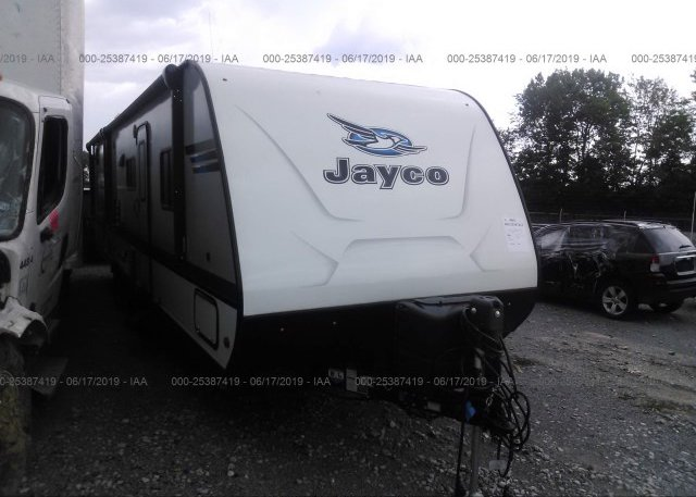 Inventory #941038014 2018 JAYCO OTHER