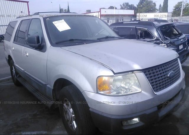 Inventory #634638744 2004 FORD EXPEDITION