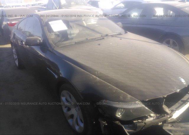 Inventory #492841177 2006 BMW 650