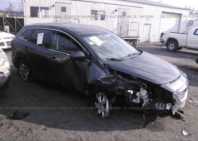 Inventory #185230795 2013 Mazda CX-9