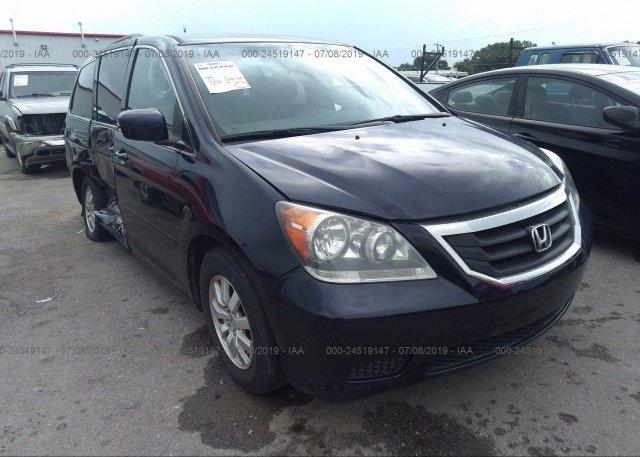 Inventory #715842708 2008 Honda ODYSSEY