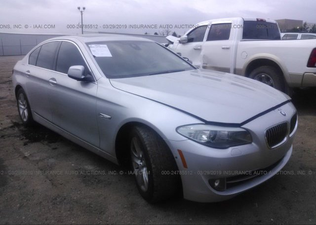 Inventory #344316168 2013 BMW 528