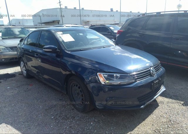 Inventory #619468414 2012 Volkswagen JETTA