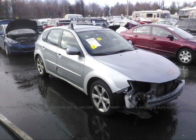 Inventory #199698732 2011 Subaru IMPREZA