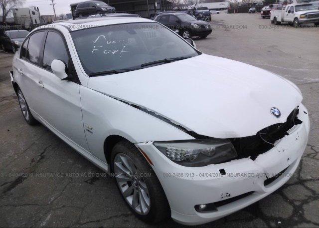 Inventory #404164658 2009 BMW 328