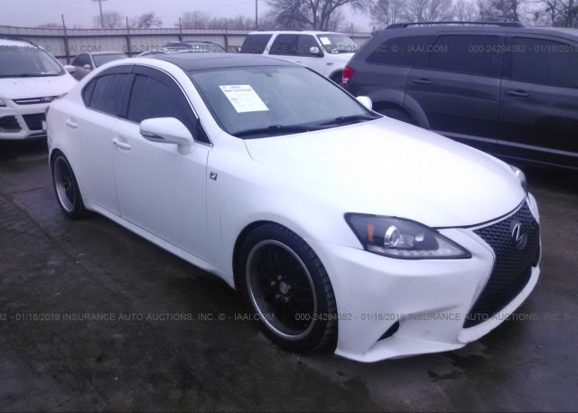 Inventory #174525886 2009 Lexus IS