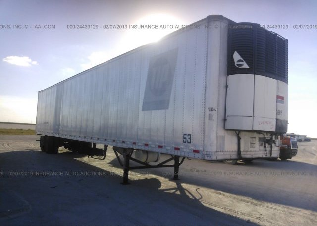 Inventory #707303172 2000 GREAT DANE TRAILERS REEFER