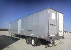 2000 GREAT DANE TRAILERS REEFER - 1GRAA0624YW077060 [Angle] View