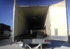 2000 GREAT DANE TRAILERS REEFER - 1GRAA0624YW077060 front view