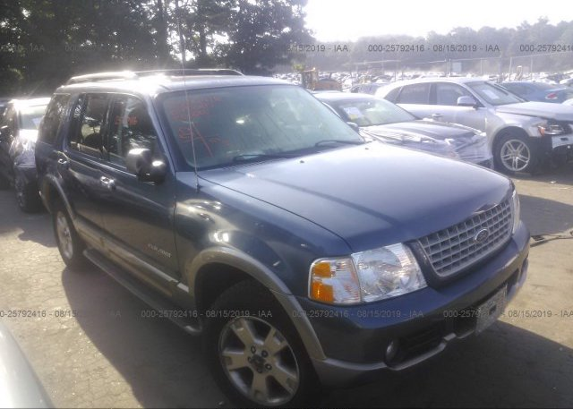 Inventory #249055495 2004 FORD EXPLORER