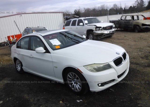Inventory #545901595 2009 BMW 328