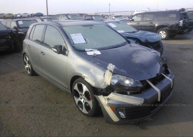 Inventory #467598070 2011 Volkswagen GTI