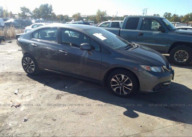 Inventory #364795060 2013 Honda CIVIC