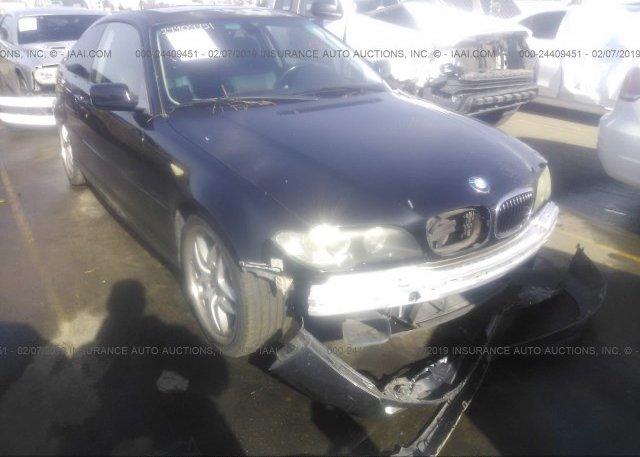 Inventory #197278409 2005 BMW 330