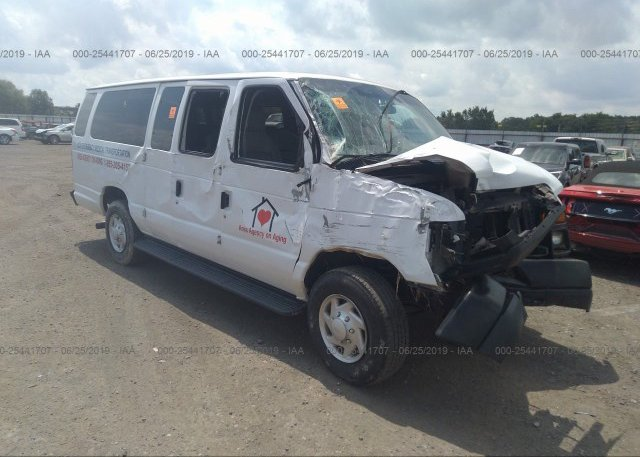 Inventory #979050473 2013 FORD ECONOLINE