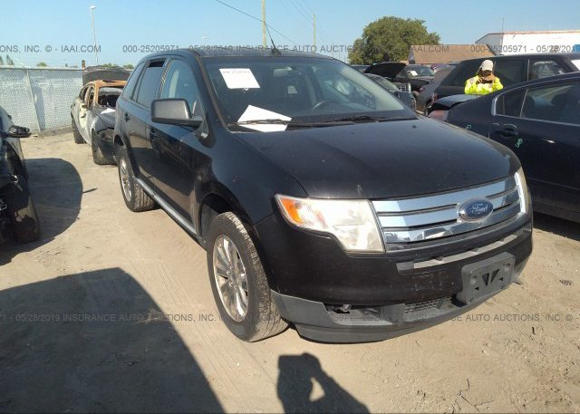 Inventory #416360558 2010 FORD EDGE
