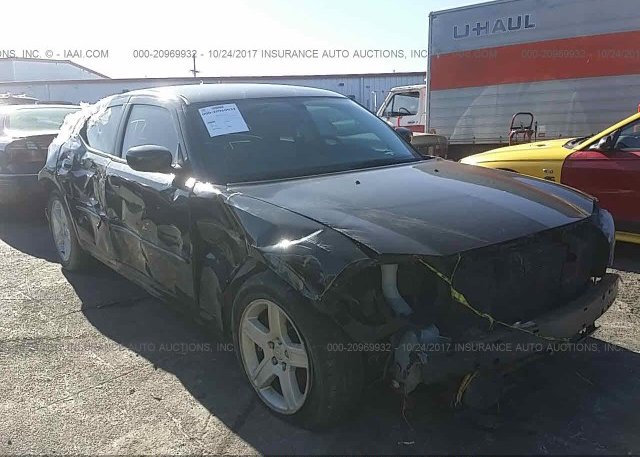 Inventory #452234433 2010 Dodge CHARGER