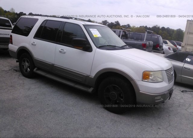 Inventory #297711161 2003 FORD EXPEDITION
