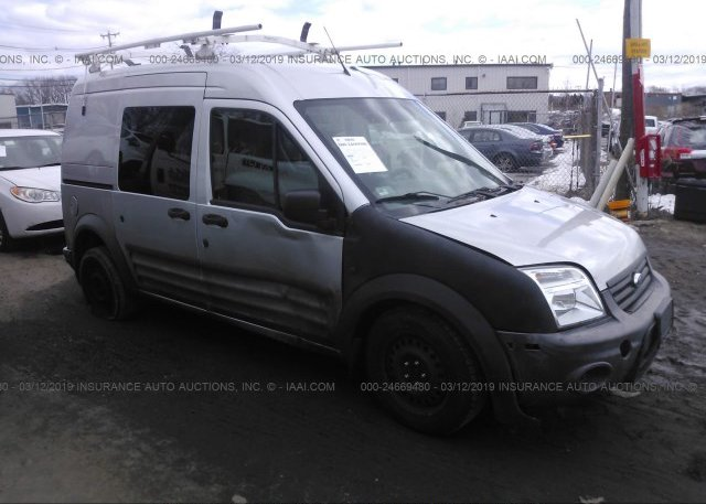 Inventory #965423217 2010 FORD TRANSIT CONNECT