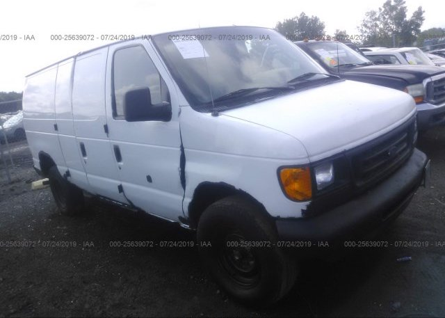Inventory #169862432 2003 FORD ECONOLINE
