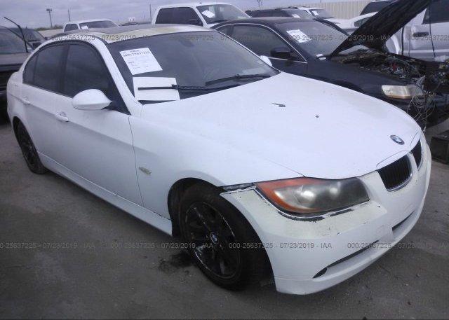 Inventory #946946380 2007 BMW 328