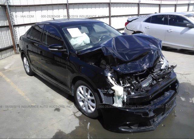 Inventory #473168176 2011 Volkswagen JETTA
