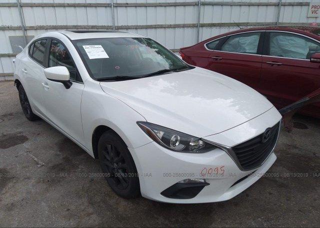 Inventory #334086009 2014 Mazda 3