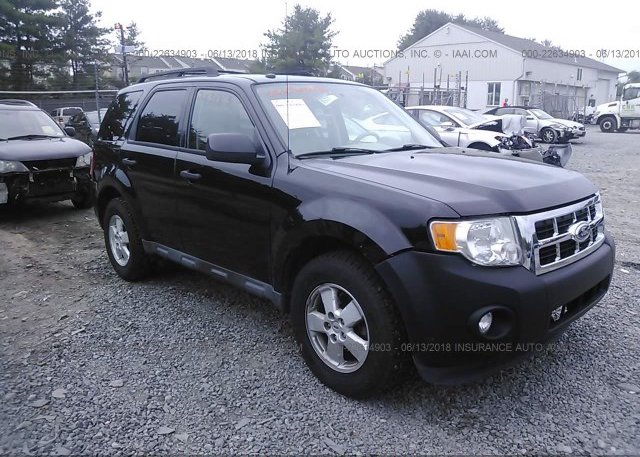 Inventory #174842731 2010 FORD ESCAPE