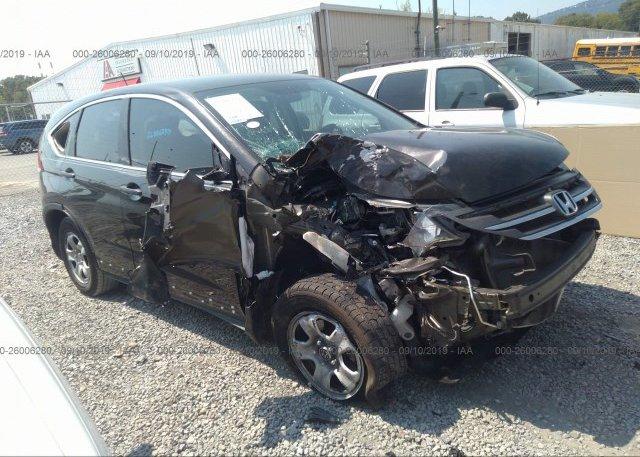 Inventory #537236566 2014 Honda CR-V
