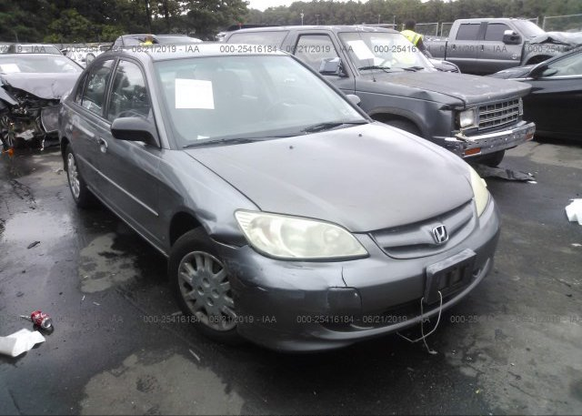 Inventory #373431731 2004 Honda CIVIC