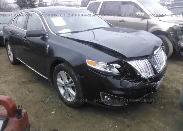 Inventory #299799215 2010 Lincoln MKS