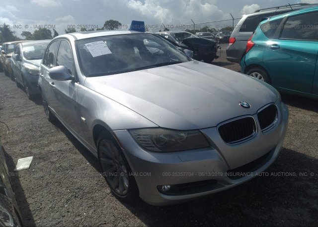 Inventory #944598102 2011 BMW 328