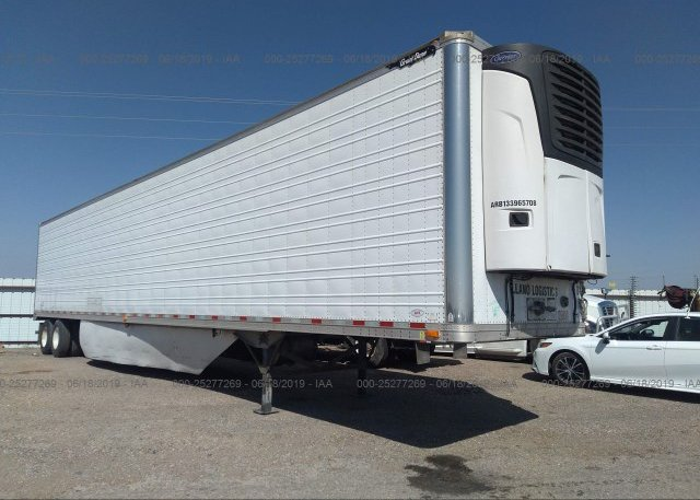 Inventory #860702935 2012 GREAT DANE TRAILERS VAN