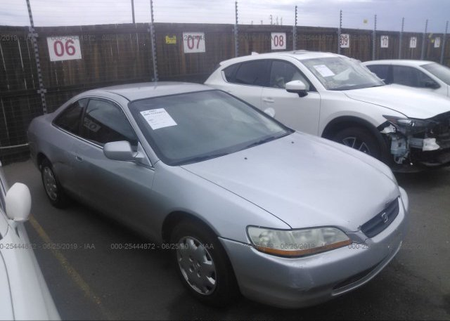 Inventory #698152692 2000 Honda ACCORD