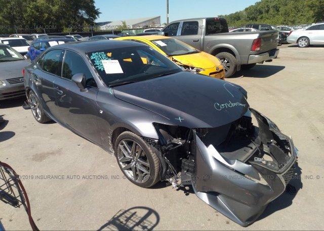 Inventory #794809461 2015 Lexus IS