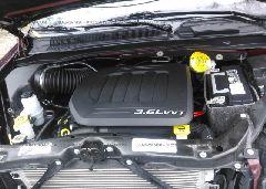 2017 Dodge GRAND CARAVAN - 2C4RDGBG2HR819723