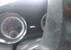 2017 Dodge GRAND CARAVAN - 2C4RDGBG2HR819723 inside view