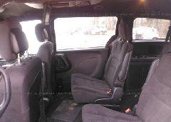 2017 Dodge GRAND CARAVAN - 2C4RDGBG2HR819723 front view