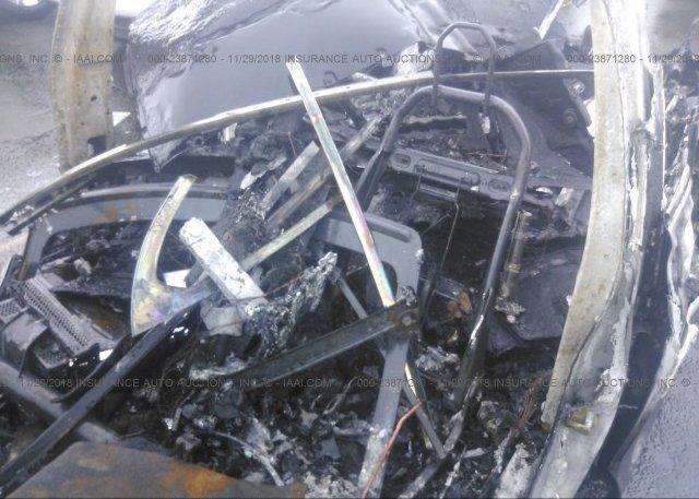 2013 Tesla MODEL S - 5YJSA1CP5DFP05436
