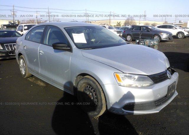 Inventory #780075479 2013 Volkswagen JETTA