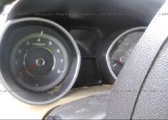 2011 HYUNDAI ELANTRA - KMHDH4AE1BU102491 inside view