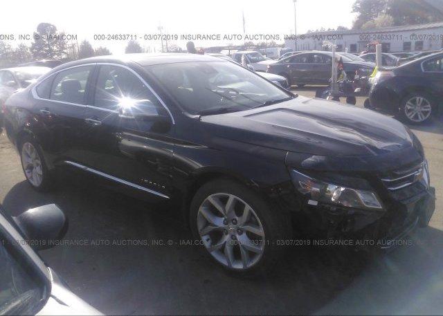 Inventory #331052452 2015 Chevrolet IMPALA