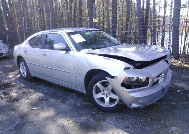 Inventory #795441951 2010 Dodge CHARGER