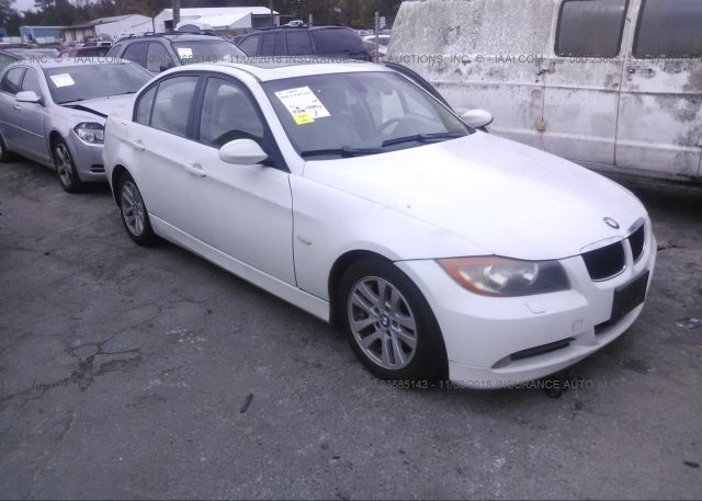 Inventory #385322619 2006 BMW 325